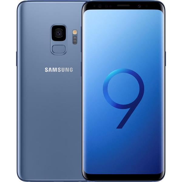 cc468ec37d Samsung Galaxy S9 64GB - Compare Prices - PriceRunner UK