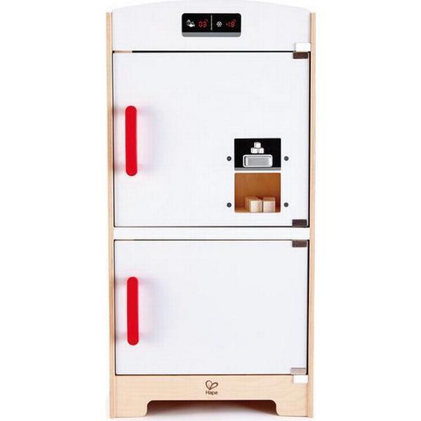 Hape Hvidt køleskab med fryser E3153
