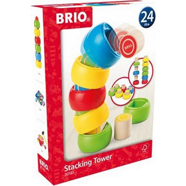 Brio Stabeltårn 30185