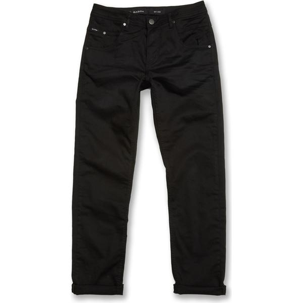 Gabba Nerak Night Jeans Stay - Black