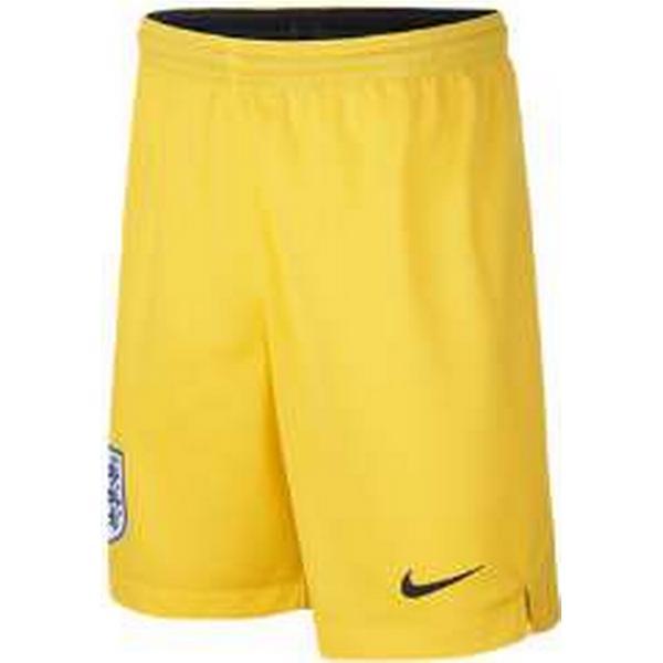 Nike England World Cup Goalkeeper Home Stadium Short 18/19 Sr