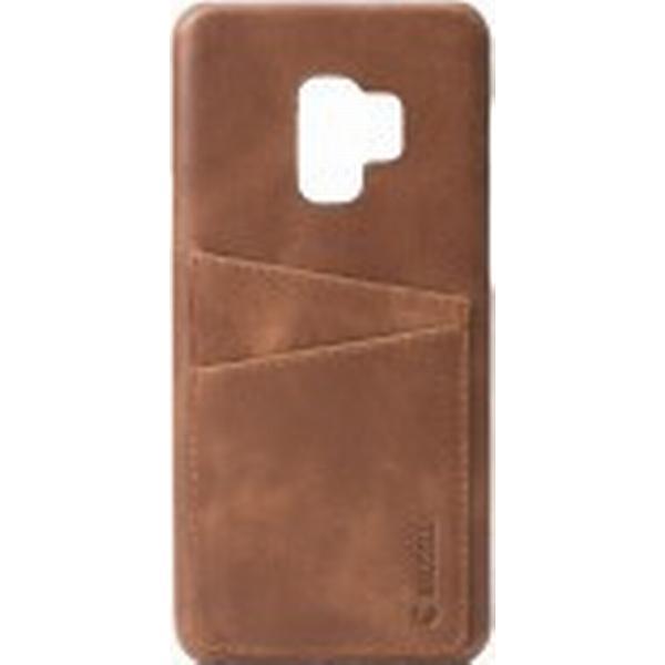 Krusell Sunne 2 Card Cover (Galaxy S9)