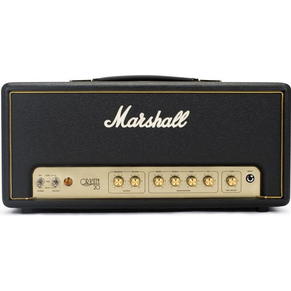 Marshall, Origin 20H