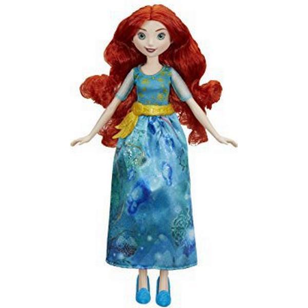 Hasbro Disney Princess Royal Shimmer Merida E0281