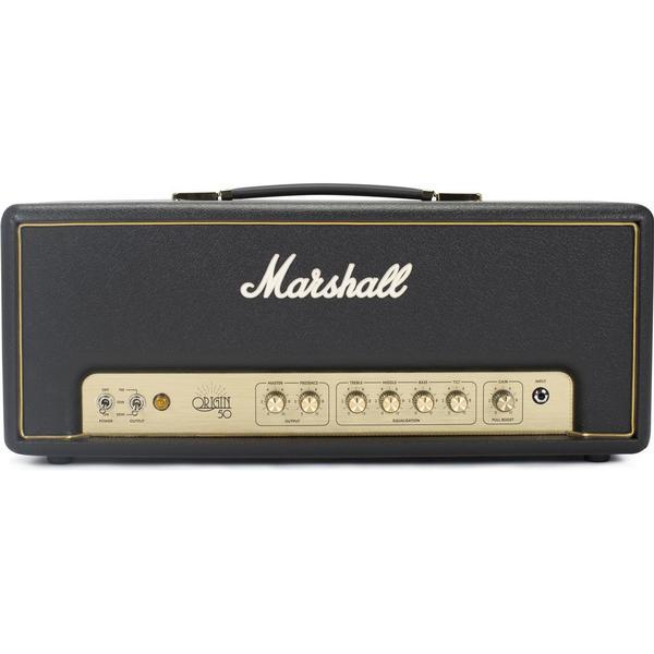 Marshall, Origin 50H