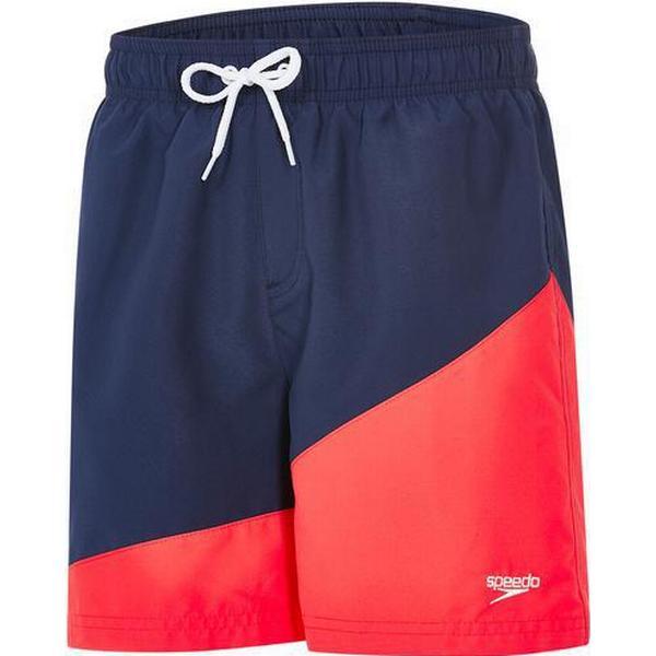 "Speedo Colour Block 15"" Shorts Jr"