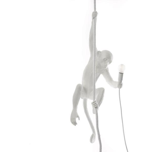Seletti The Monkey Pendellampa