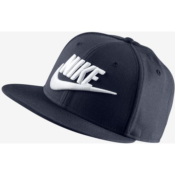 Nike Futura True 2 Snapback Obsidian/Obsidian/Black/White