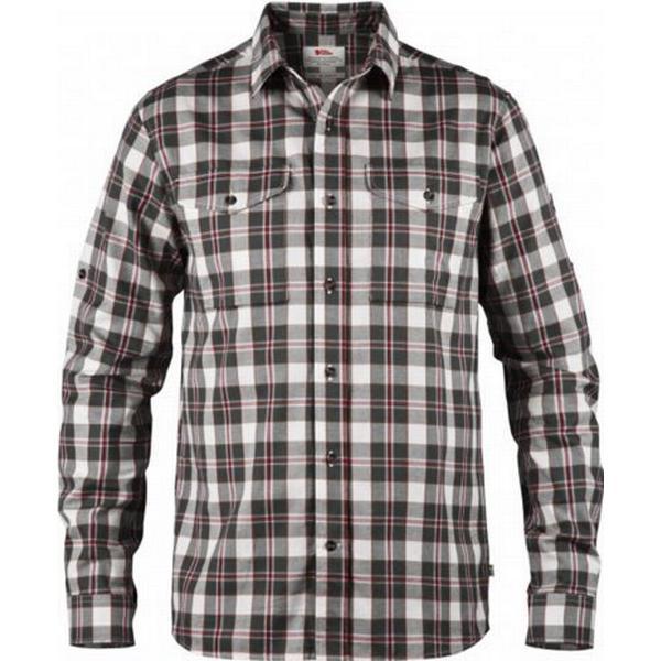 Fjällräven Singi Flanell Shirt LS - Dusk