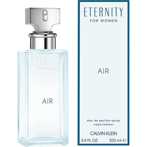 Calvin Klein Eternity Air For Women Edp 100ml Compare Prices