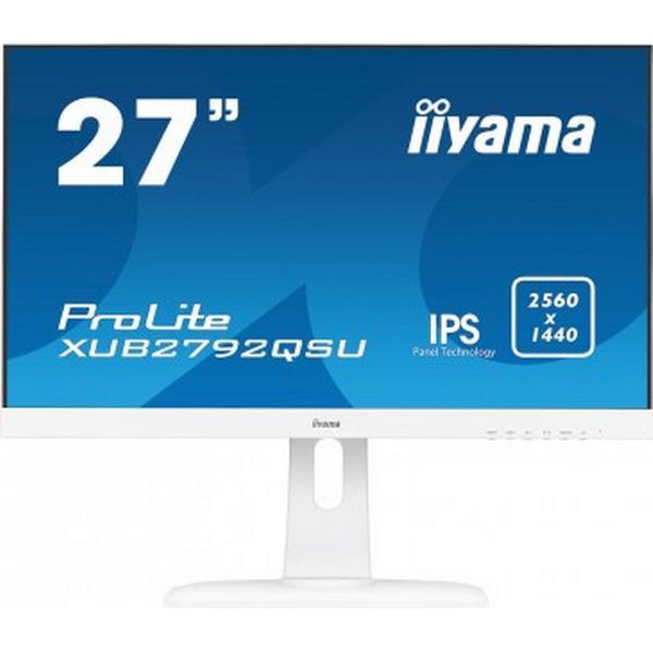 """Iiyama ProLite XUB2792QSU-W1 27.6"""""""
