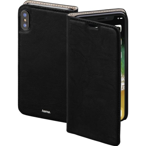 Hama Booklet Guard Case (iPhone X)