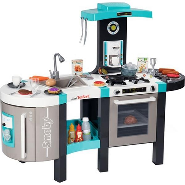 Smoby Tefal French Touch Bubble Kitchen 311206