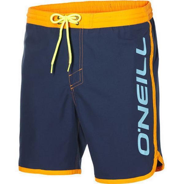 O'Neill Frame Logo Swim Shorts Atlantic Blue