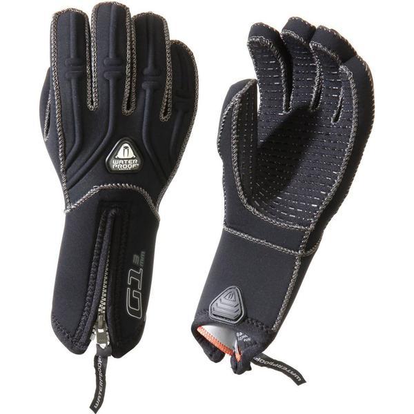 Waterproof G1 5 Finger 3mm