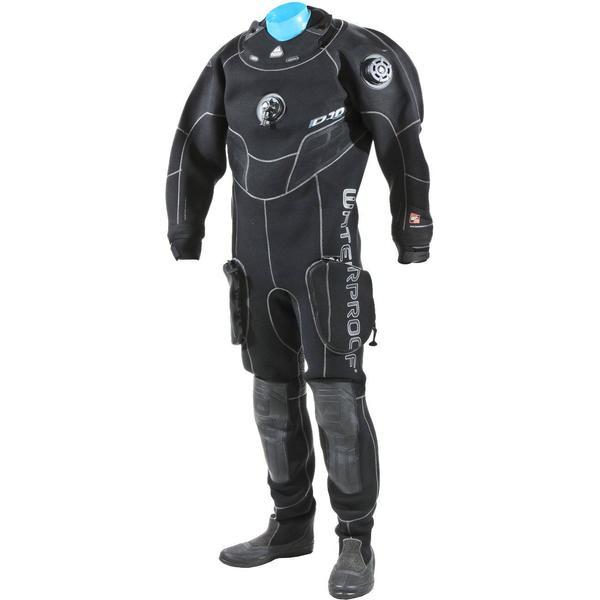 Waterproof D10 Pro ISS M