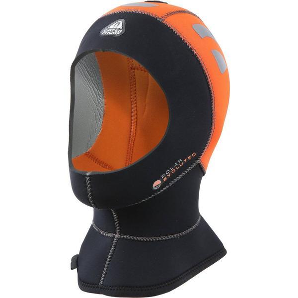 Waterproof H1 7mm Hood