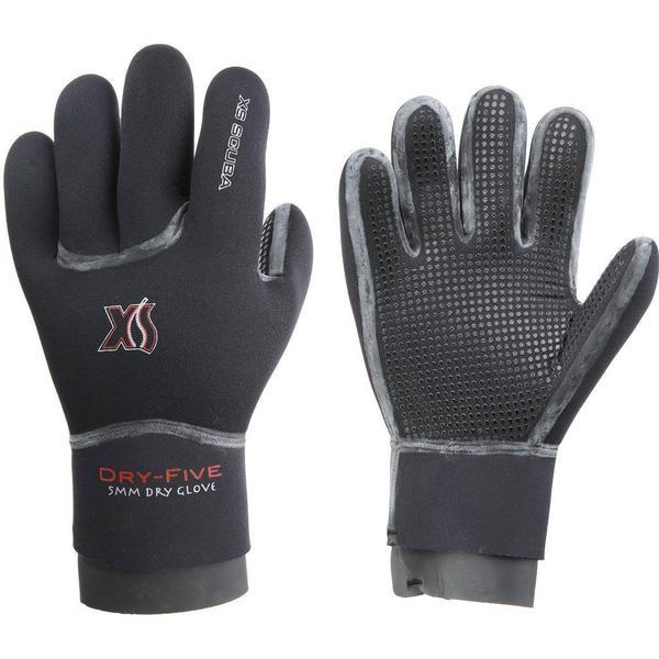 xs-scuba Dry Five Glove