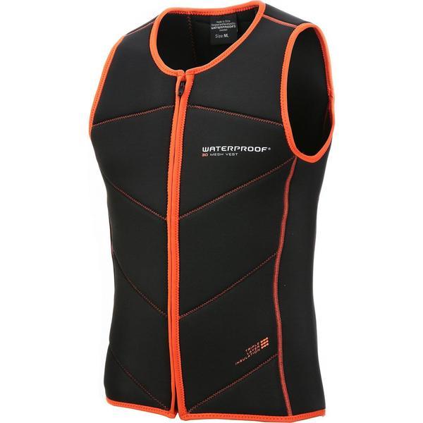 Waterproof 3D Mesh Vest M