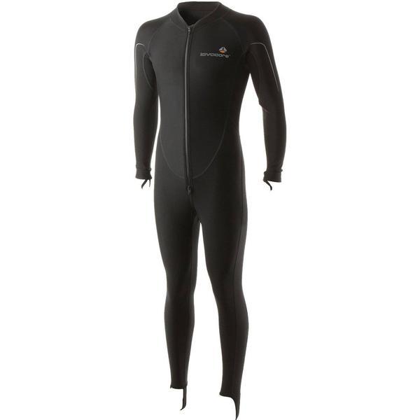Lavacore Front Zip Polytherm Full Suit M