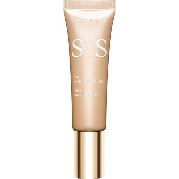 Clarins SOS Primer #02 Peach 30ml