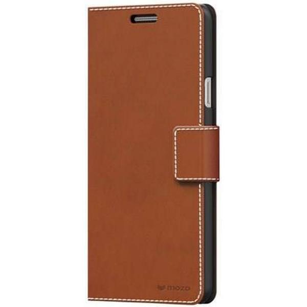 Mozo Flip Cover (Samsung Galaxy A3)