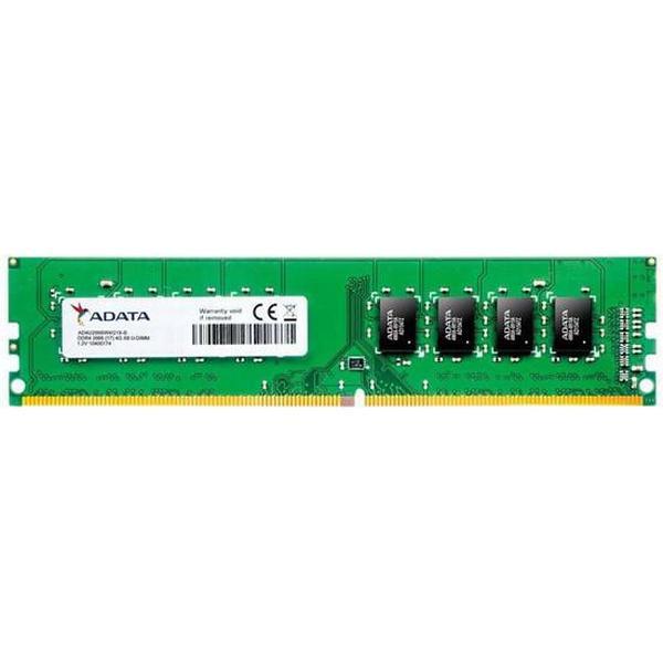 Adata Premier Series DDR4 2666MHz 4GB (AD4U2666W4G19-R)