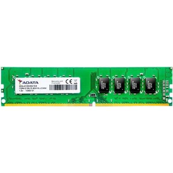 Adata Premier Series DDR4 2133MHz 4GB (AD4U2133J4G15-R)