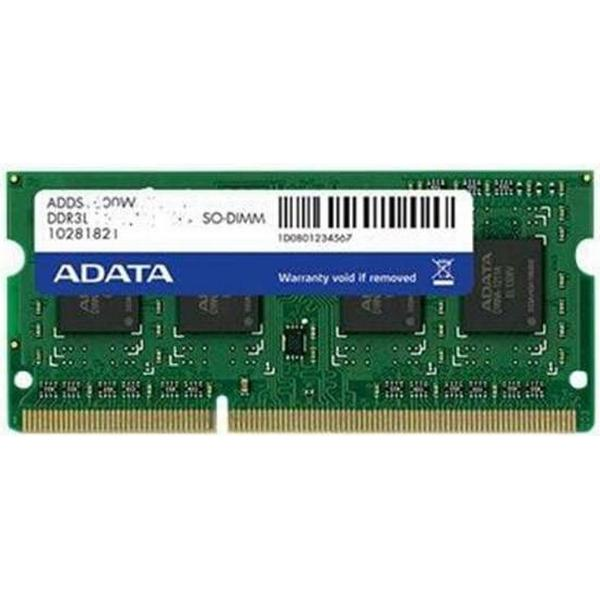 Adata Premier Series DDR3L 1600MHz 2GB (ADDS160022G11-R)
