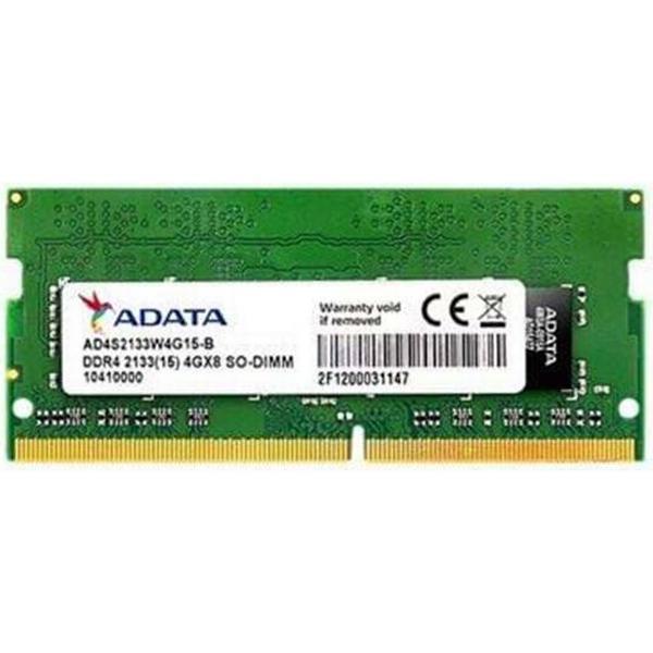 Adata Premier Series DDR4 2133MHz 4GB (AD4S2133J4G15-R)