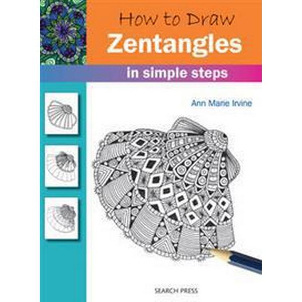 How to Draw Zentangles (Pocket, 2017)