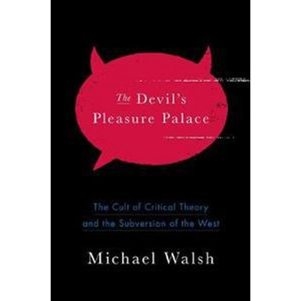 The Devil's Pleasure Palace (Pocket, 2017)