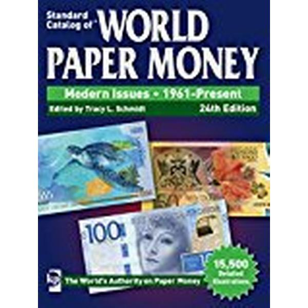 Standard Catalog of World Paper Money (Pocket, 2018)