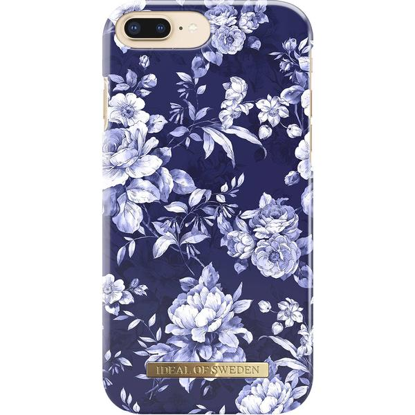 iDeal of Sweden Sailor Blue Bloom Fashion Case (iPhone 8/7/6/6S Plus)