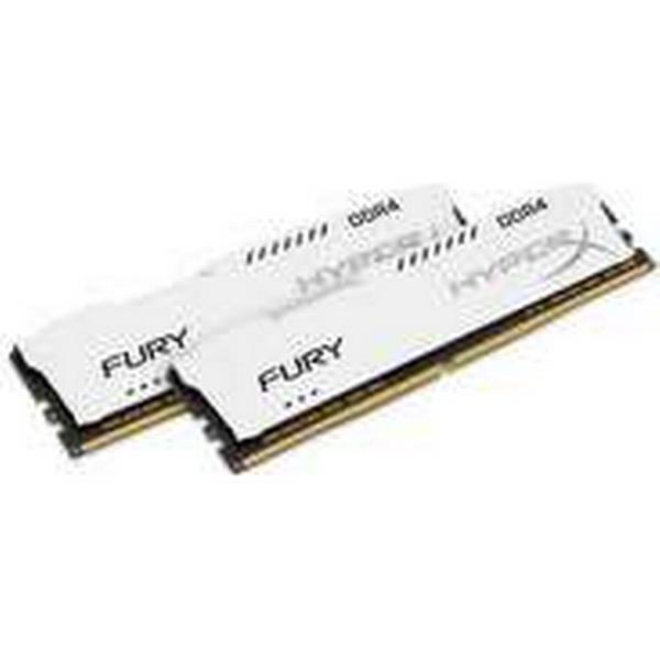 HyperX Fury White DDR4 2933MHz 2x16GB (HX429C17FWK2/32)