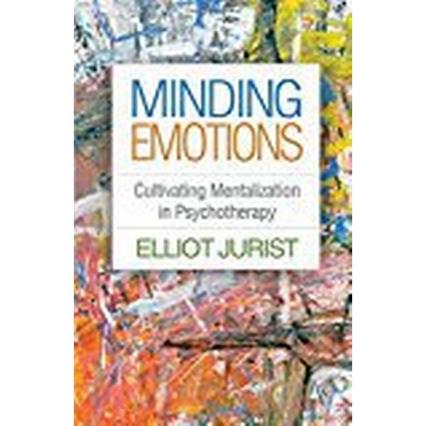Minding Emotions (Inbunden, 2018)