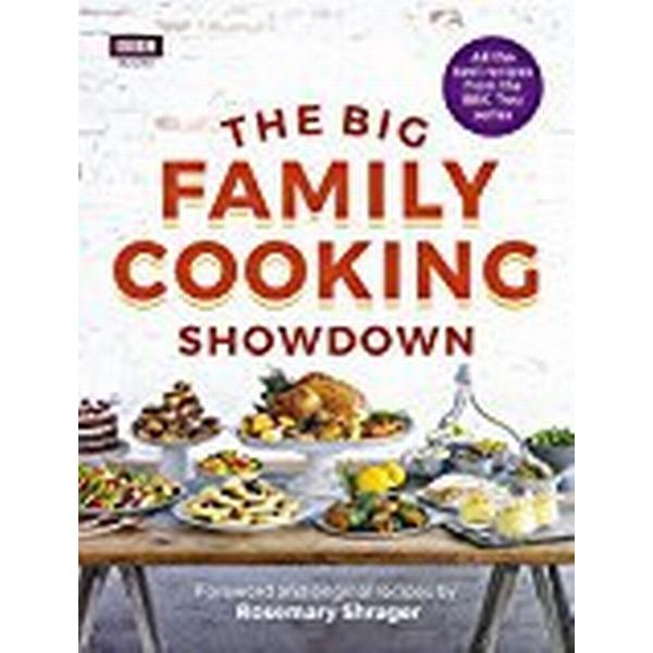 Big Family Cooking Showdown (Inbunden, 2017)