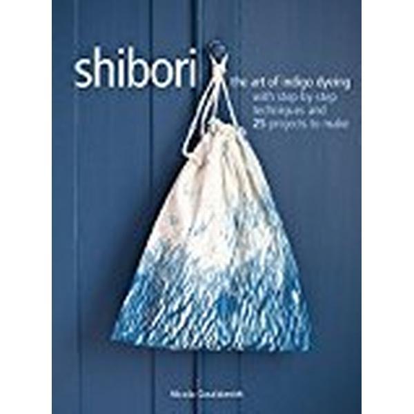 Shibori (Pocket, 2018)