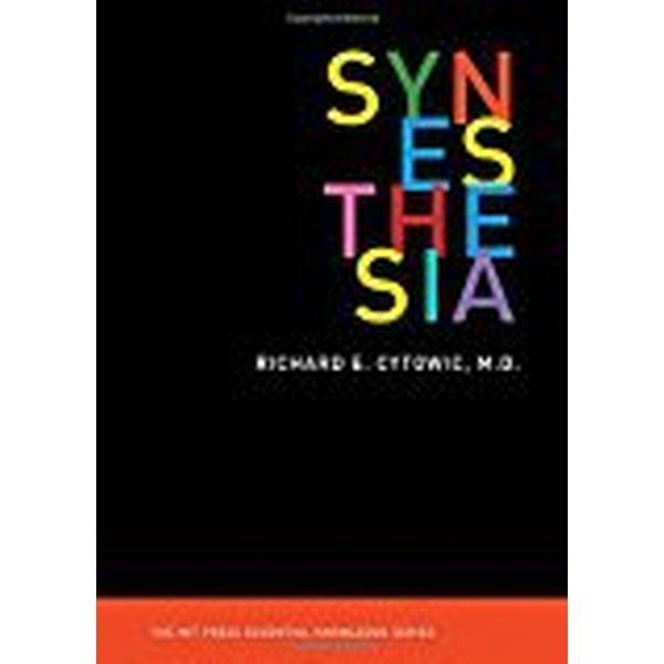 Synesthesia (Häftad, 2018)