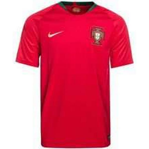 Nike Portugal World Cup Home Jersey 18/19 Sr