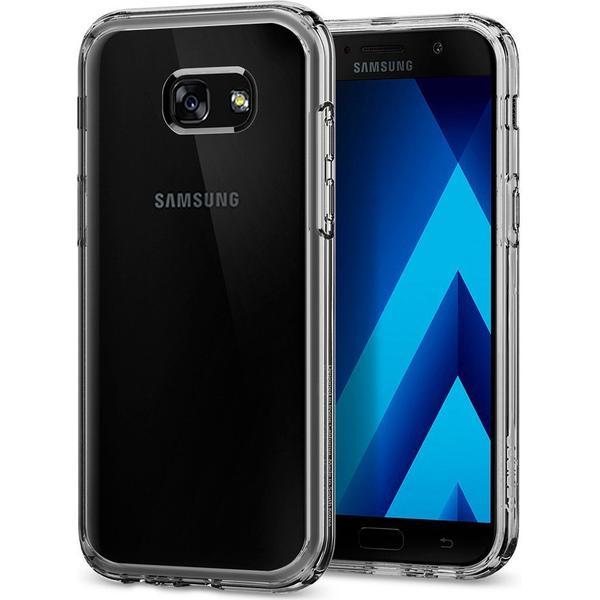 Spigen Ultra Hybrid Case (Galaxy A5 2017)