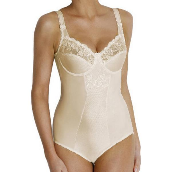 Miss Mary of Sweden Underwire Body Champagne (3610)
