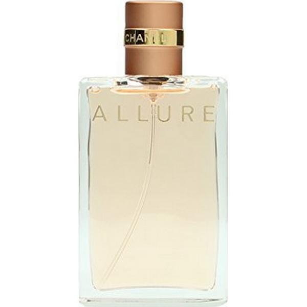5bf756d652a Chanel Allure for Women EdP 35ml - Compare Prices - PriceRunner UK
