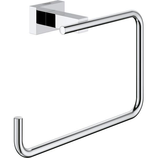 Grohe Håndklædekrog Essentials Cube (40510001)