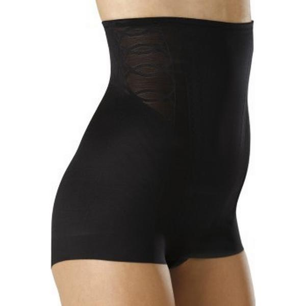 Miss Mary of Sweden Firm Control Low Leg Shaper Black (4031)