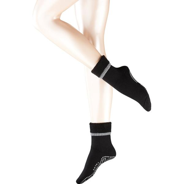 Falke Sensitive London Ankle Socks Black (47686)