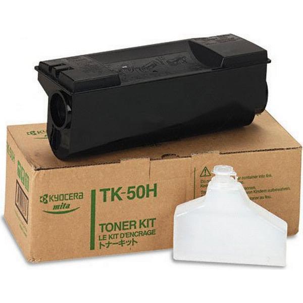 Kyocera (TK-50H) Original Toner Svart 15000 Sidor