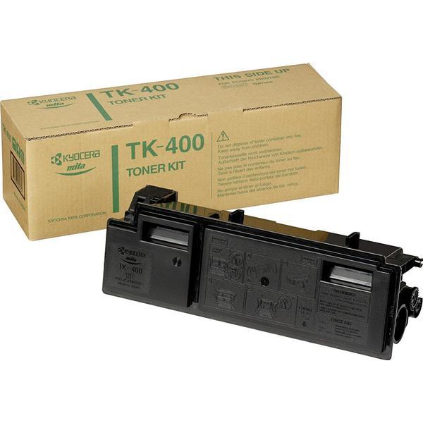 Kyocera (TK-400) Original Toner Svart 10000 Sidor