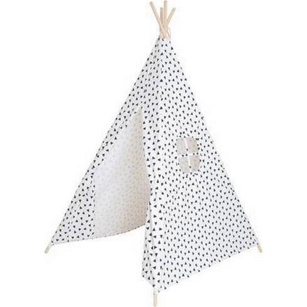 Jabadabado Teepee Tent Confetti