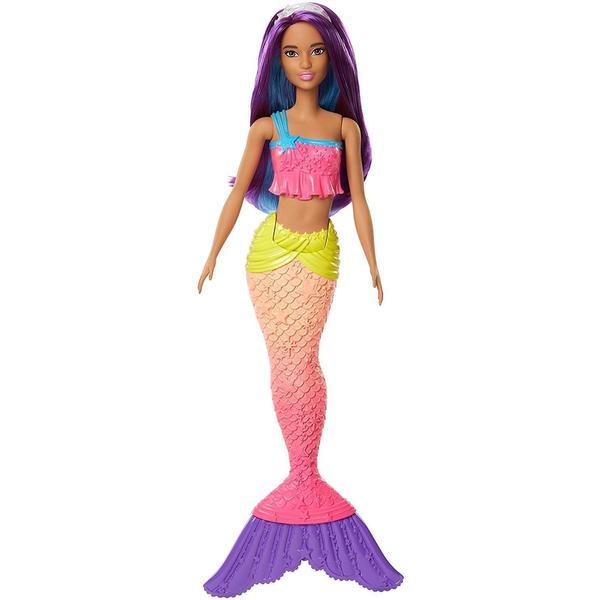 Mattel Barbie Rainbow Cove Mermaid FJC90